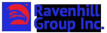 Ravenhill Group Logo