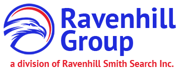 Ravenhill Group Logo